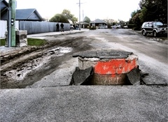 59% back borrowing to fund Canterbury quake recovery