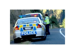 New Zealanders accept 104 kph holiday speed tolerance